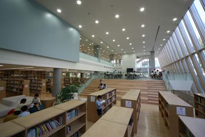 seikei university library tokyo
